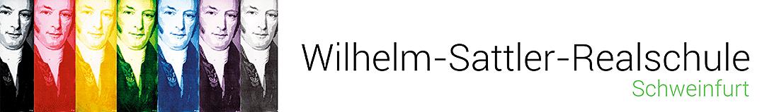 wilhelm-sattler-realschule.de Logo
